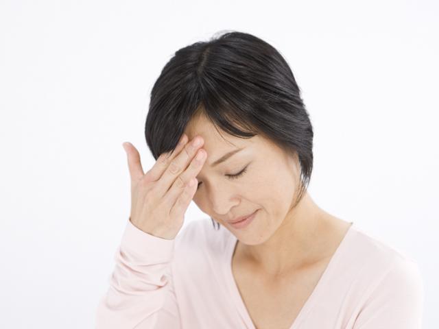 偏頭痛・夜間頻尿等